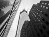 One World Trade Center - das höchste Gebäude in N.Y.