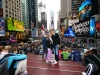 Am Times Square NYC