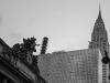 Grand Central Terminal & Chrysler Building