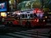 Einsatz in Manhattan