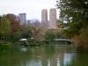 Südlich im Central Park